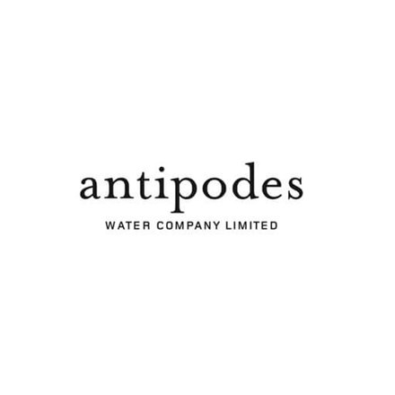 Antipodes Water Logo