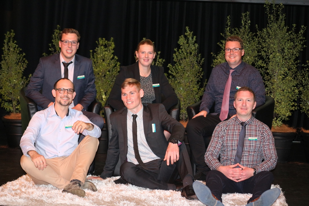 Young Viticulturists 2017